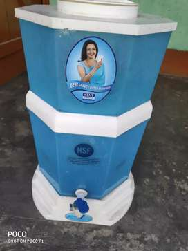 KENT RO Water PURIFIER Rs. 600 (actual cost ₹ 2300)