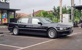 BMW L7 760Li Limousine V12 (rare item)