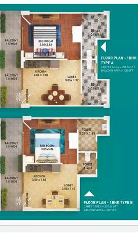 Pyramid heights Affordable housing in Gurgaon