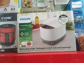 Rice cooker digital philip, Barang baru dan Ori ada garansi