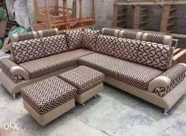 Sofa Sel new