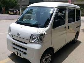 Ab hijet car apni hasil karay asan mahana installment pr