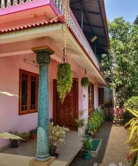 3BHK house for sale, near Rajakadu town