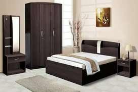 New Hexagon Bedroom set #33