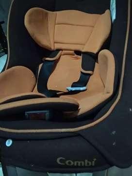 Combi Car seat Coccoro