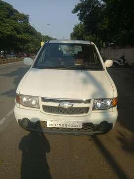 Chevrolet Tavera Neo 3 LT- 9 STR BS-III, 2014, Diesel
