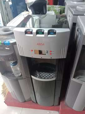 dispenser ARISA galon bawah