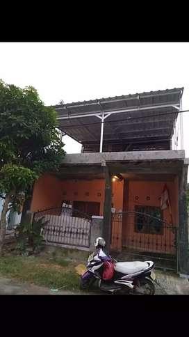 Rumah 2 Lantai Murah Di Pesona Taktakan Dekat Taman Kopasus