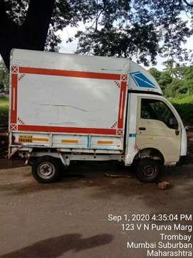 TATA ACE Pickup, 1st Owner.