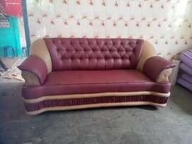 New butterfly model sofa
