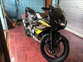 Kawasaki Ninja KRR th 2015