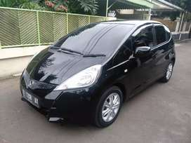 Jazz S manual 2012 Top bgt