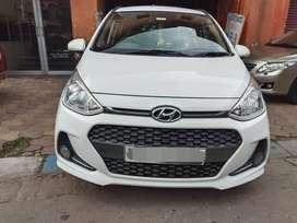 Hyundai Grand i10 1.2 Kappa Sportz, 2018, Petrol