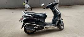 Activa for sale, Palanpur passing