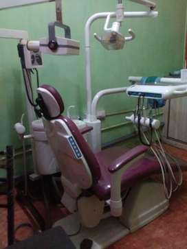 Dental clinic sale