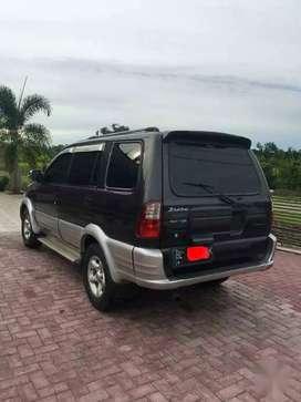 Isuzu Panther Touring 2004 Garang Plat BL Banda