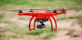 Drone with best hd Camera with remote all assesories..629..klhkjl
