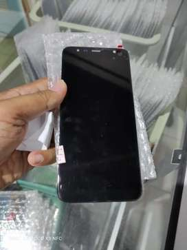 Lcd touchscreen samsung j4+ sekalian pasangnya