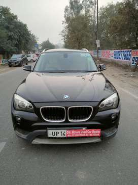 BMW X1 sDrive20d Expedition, 2013, Diesel