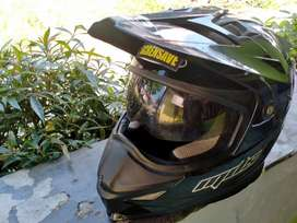 Helm MDS size M