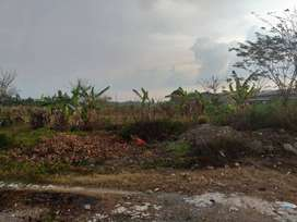 Jual Tanah LT 10ha di Balaraja. Kawasan Industri dan Akses Tol Dekat