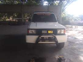 Trooper diesel 1992