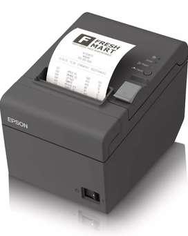 EPSON POSIFLEX all types thermal printer