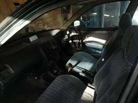 Honda City 2001 CNG & Hybrids 110000 Km Driven