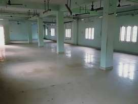 Shop for rent near highway side location chavra