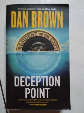 Novel Dan Brown