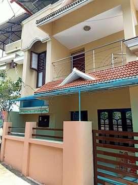 House for rent at Sreekariyam Rose Nagar
