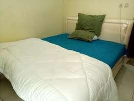 Tempat tidur mulus, 200*200