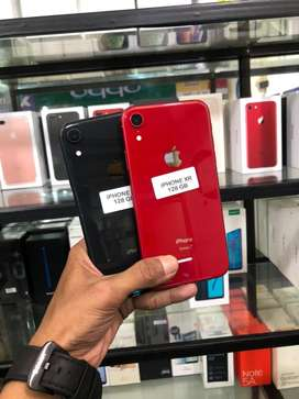 Iphone XR 128GB perfect