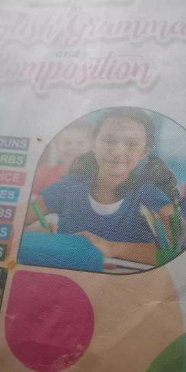 5th class  icse board  available