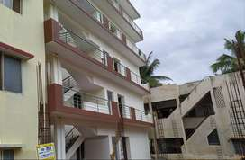 1 BHK Unfurnished Flat for rent in Jalahalli East for ₹7500, Bangalore