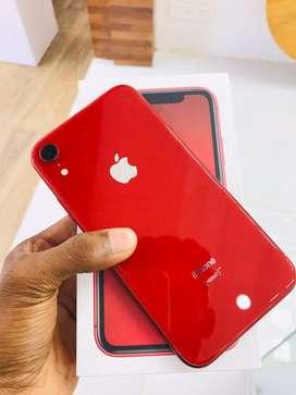 Iphone XR 64GB 2 week Used