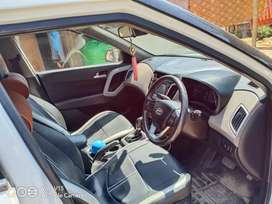 Hyundai Creta 2018 Diesel 32003 Km Driven