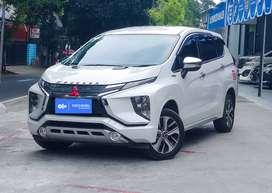 [OLX Autos] Mitsubishi Xpander 2019 1.5 Ultimate A/T Putih #Toko Mobil