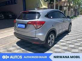 [OLX Autos] Honda HRV/HR-V 1.5 E 2018 A/T Silver #Nirwana Mobil