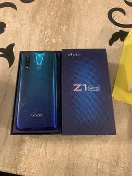 Vivo Z1 Pro PUB G Phone 6/128 GB