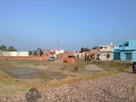 Plot@10000/-Gaj in mathura