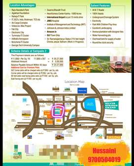 HMDA Open plot WITH LP NO for sale at Maheswaram, 3 Mins Drive