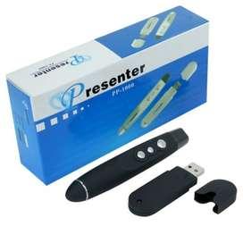 Laser Pointer Wireless Presenter PP-1000
