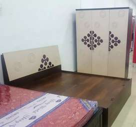 sell sell sell modular leather finish bedroom set direct from factory