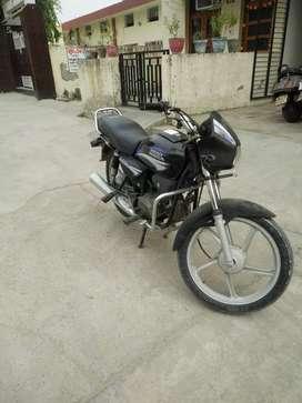 For sale hero Honda splendor