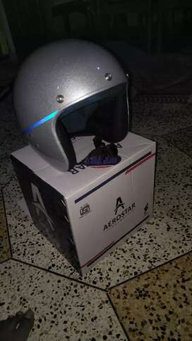 Helmet of Aerostar