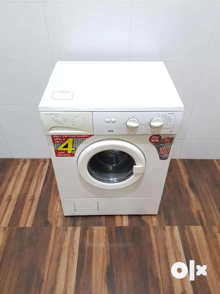 Ifb senator plus front load fully automatic washing machine