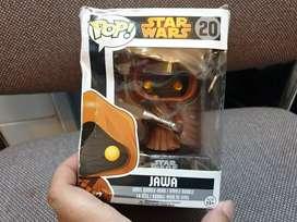 Starwars figure JAWA original