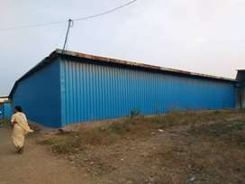 5000 sq ft Godown / Warehouse avl for Rent at Kharadi Annex