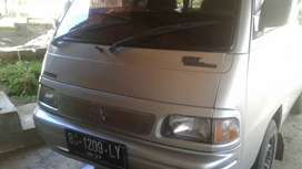 Jual mobil T120SS silver no minus Nego